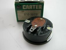 NOS 1979-1982 Jeep AMC 4.2L 258 I6 Carter BBD 2-BBL Carburetor Choke Thermostat