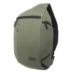 Crumpler Triple A Camera Sling Pack Backpack in Tactical Green  #22405 (UK) BNIP