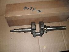 OEM NOS CLINTON CRANKSHAFT 8053-4 A&B 1100? ANTIQUE CLINTON ENGINE