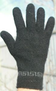 Men's GLOVES winter 100% SHEEP WOOL warm comfortable Casual Homemade new