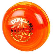 "Duncan Imperial Yo Yo Original Classic Blue Red Green Orange Or Pink World""s #1"