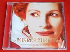 Mirror Mirror (Original Motion Picture Soundtrack) by Alan Menken CD