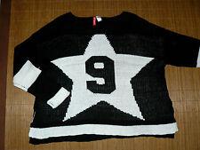H&M Damen-Pullover mit mittlerer Strickart