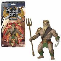 Dc Primal Age Aquaman Figurine Funko