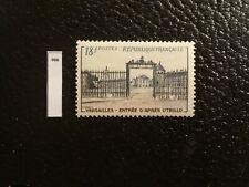 """Timbre neuf  N° 988 - 1954 - """" Grille Entrée du Château de Versailles  """""""