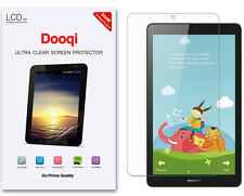3X Dooqi HD Clear LCD Screen Protector Shield Cover For HUAWEI MediaPad T3 7