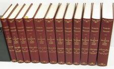 Marcel Proust - A la recherche du temps perdu, 12 volumes