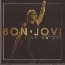 Bon Jovi - Live On Air ( CD ) NEW / SEALED
