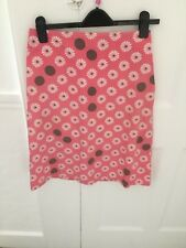 a69374deb94 Boden Cotton Pink Skirts for Women