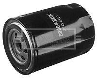 Borg & Beck Oil Filter BFO4151 - BRAND NEW - GENUINE - 5 YEAR WARRANTY