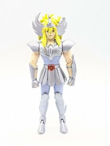 2003 Saint Seiya Knights of the Zodiac Bandai Cygnus Hyoga Action Figure