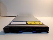 IBM BladeCentre HS20 8843 J1G Blade Server, 1x Xeon 2.8GHz 2x 73.4 GB, 2 GB