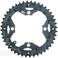Shimano 44T 9-Speed Chainring for Alivio FC-M430, FC-M431, PN: Y1M098080
