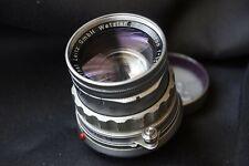 Leitz Leica-M SUMMICRON 2/50 GERMANY Leica M