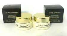 Lot/2 Dolce & Gabbana Perfect Luminous Liquid Foundation ~ 100 ~ BNIB