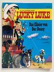 LUCKY LUKE - Band 86 - DAS ELIXIER VON DOC DOXEY - TOP ZUSTAND