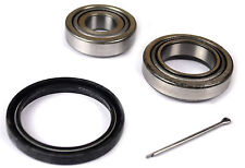 To Fit LDV CONVOY 2.5 TD TDi Front Axle Wheel Bearing Kit RTC3427 3121106033
