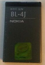 GENUINE ORIGINAL BATTERY BL-4J FOR NOKIA 1200mah