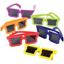 Toy Building Block Glasses
