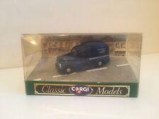 Corgi D957 - Morris 1000 Van - Guernsey Post Office Livery - Dark Blue