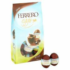 Ferrero Rocher Mini Eggs Cocoa 100G 3 / 5 / 7 Pack - Father's Day Special Gift