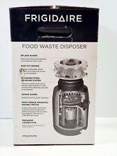 Frigidaire GrindPro (Ffdi331Cms) 1/3Hp Food Waste Disposer