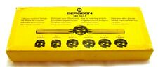 Bergeon No. 5537 key for opening & closing waterproof & grooved watch case MINT-