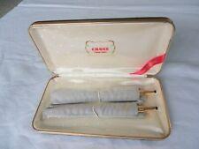 Vintage Cross 14K Gold Filled Pen & Pencil Set