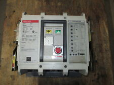 Siemens SBH 1600 (SBH2016DV) 1600A Frame 1200A Rated EO/DO Breaker w/ LSIG Used