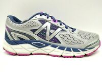 New Balance 840 V3 Gray Mesh Lace Up Athletic Running Shoes Women's 11 B