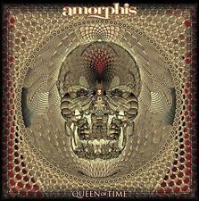Amorphis - Queen Of Time (NEW CD)
