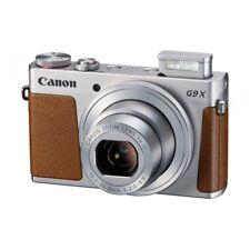 CANON G9 X Powershot PLATA WI-FI 28mm