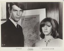 "Scene from ""La Prisonniere"" 1969 Vintage Movie Still"