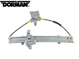 Fits 2013-2018 Nissan Pathfinder Window Regulator Front Left Dorman 51471BG 2014
