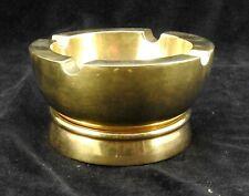 Cendrier en bronze