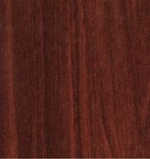 Klebefolie Mahagoni Holz Möbelfolie Holzoptik selbstklebend Folie 0,45x 15 Meter