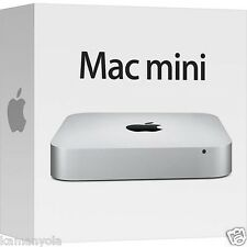 NEW 2014 Apple MAC Mini MGEM2LL/A Desktop 2.6GHz Core i5 8GB 1TB OS X Sierra
