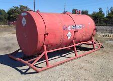 "Adamson Company, 2000 Gallon Diesel Fuel Tank,  144""X 64"""