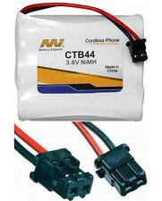 CTB44 GP150AAH3BMS Panasonic HHR-P505 HHR-P505A Cordless Phone Battery NiMH