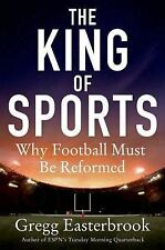 The King of Sports: Why Football Must Be Reformed