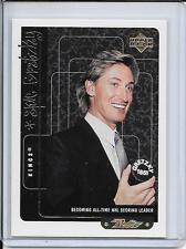 99-00 Upper Deck Retro Wayne Gretzky Epic Gretzky # EG8
