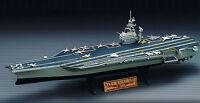 NEW CVN-69 U.S.S EISENHOWER 1/800 Academy Model Kit Ship Carrier Aircraft #14212