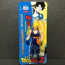 Dragon Ball Z Son Gohan Figure Super Guerriers AB Toys 1989 Japan Authentic rare