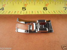 Zigzag Presser Foot (J) Fits Baby Lock and Brother Machines (137748101)