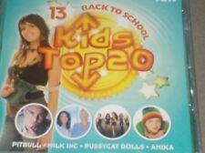 KIDS TOP 20 - 13 (2009) Pitbull, Milk Inc., Armand Van Helden, Lasgo, Sylver,...