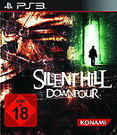 PS3 / Sony Playstation 3 Spiel - Silent Hill Downpour (mit OVP)(USK18)