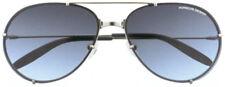 Porsche Design Aviator Sunglasses P1002C 57mm .NEW