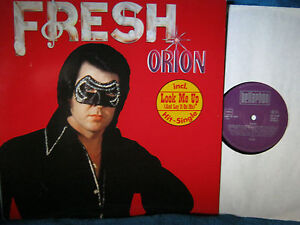 Orion Fresh LP