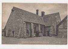 Thomas A Becket Palace Tarring1916 Postcard 672a