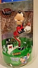 NFL Tampa Bay Buccaneers Bobblehead Doll, DISNEY'S GOOFY Wide Receiver, New